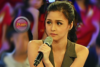 Kim Chiu reveals her ex-boyfriend cheated on her