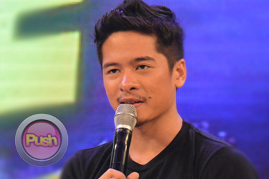 "Alex Medina wants to be ""more than friends"" with Vice Ganda"