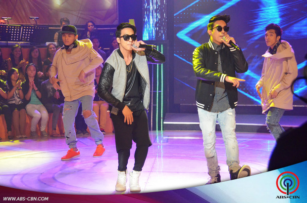 PHOTOS: Laugh trip with Internet Sensation MM and MJ Magno on GGV