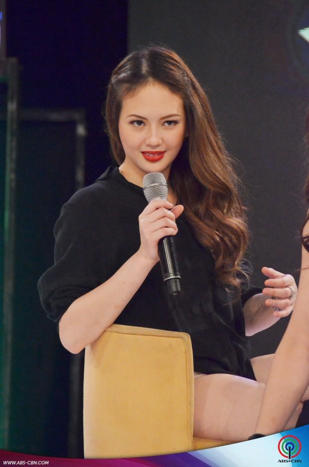 PHOTOS: Sexy Pasion de Amor girls heat up GGV stage