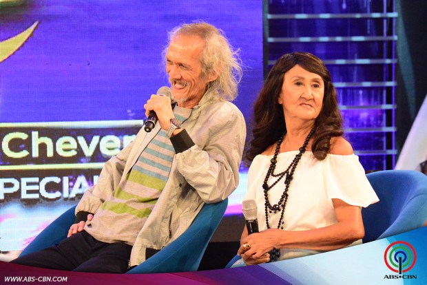 PHOTOS: Forevermore's BangLi, special guests ni Vice sa GGV 4th anniversary