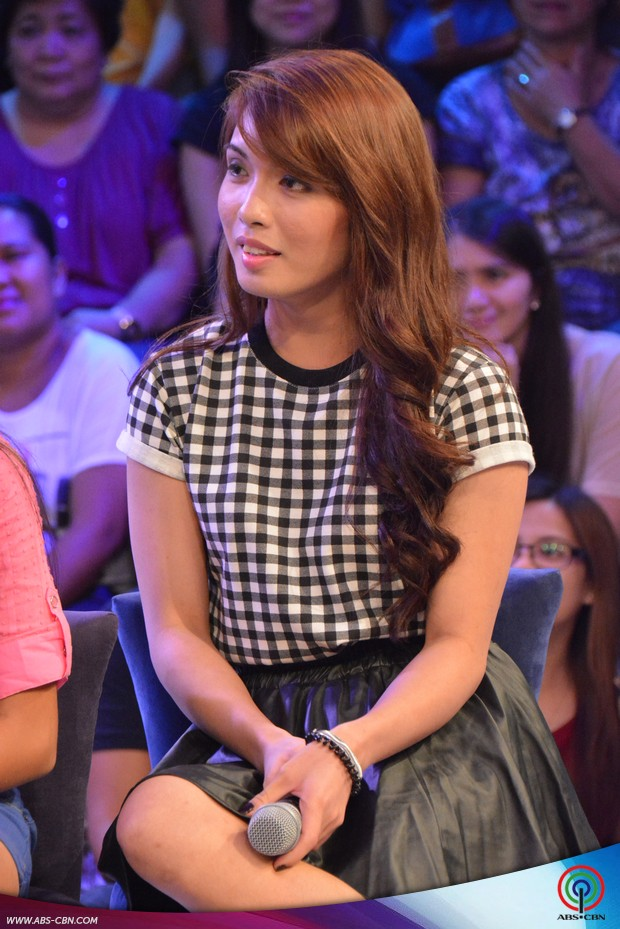PHOTOS: Ang sikat na sikat na Pabebe Girls nasa GGV!