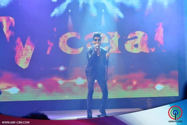 PHOTOS: Vice Ganda meets the Hottest Rockstar Viceral