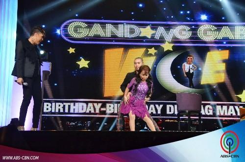 PHOTOS: Abangan si Mommy Dionisia sa Part 3 ng birthday celebration ni Vice sa GGV